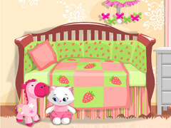 Play Game Baby Room Decor