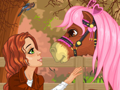 Play Game Rescued Pony