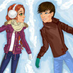 Play Game Snow Angels