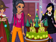 Play Game Birthday Party