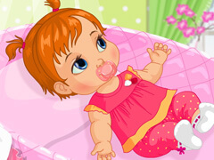 Play Game Cute And Funny Baby