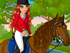 Play Game Horse Riding