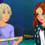 Play Game Couple New Songs