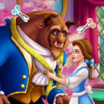 Play Game Beauty Tailor for Beast