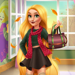 Play Game Blonde Princess Fall Trends