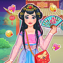 Play Game Chinese New Year Fortune