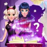 Play Game Chinese Zodiac Spell Factory