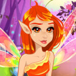 Play Game Faerie Queen of Fire