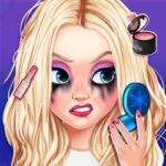 Play Game From Messy to Classy: Princess Makeover