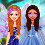 Play Game Get Ready With Me: Fairy Fashion Fantasy