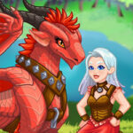 Play Game Girls Fix It: Magical Creatures