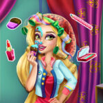 Play Game Gwen Winter Real Makeover