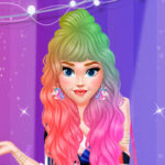 Play Game Influencers Colorful Fashion