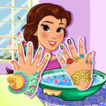 Play Game Modern Beauty Nails Spa