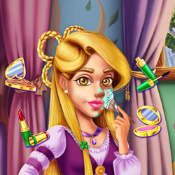 Play Game Natalie Real Makeover