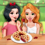 Play Game Pie Bake Off Challenge