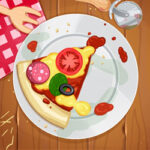 Play Game Pizza Challenge