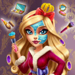 Play Game Pure Princess Real Makeover