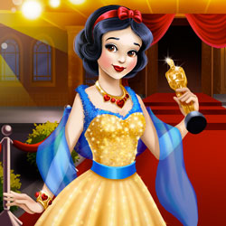 Play Game Snow White Hollywood Glamour