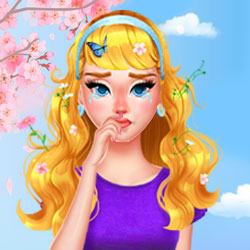 Play Game Spring Allergy Doctor