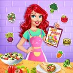 Play Game Vegetarian Food Delivery