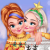 Dress Up Game: New Christmas Sweater Design