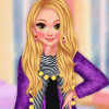 Dress Up Game: Autumn Love Story