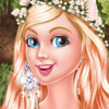 Dress Up Game: Barbie Easter In Style