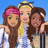 Dress Up Game: Barbie In Greece
