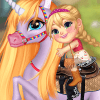 Dress Up Game: Cute Pony Care