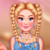 Dress Up Game: Design My Indie Necklace