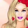Dress Up Game: Fashion Tips With Barbie