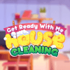 Dress Up Game: Get Ready With Me House Cleaning