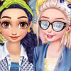 Dress Up Game: Girls Just Wanna Have Fun Shopping