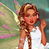 Dress Up Game: Turn Me Into A Fairy